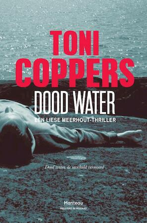 Dood water - Toni Coppers