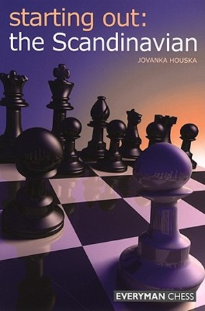 Starting Out - Jovanka Houska
