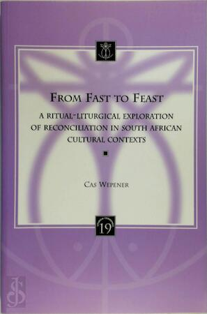 From fast to feast - Cas Wepener
