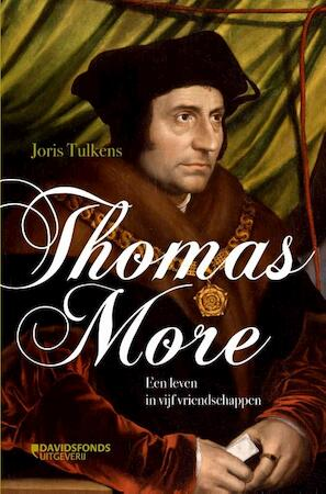 Thomas More - Joris Tulkens