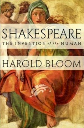 Shakespeare - Harold Bloom
