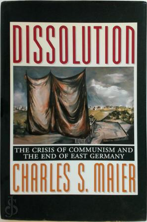 Dissolution - Charles S. Maier