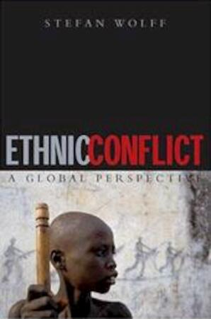 Ethnic Conflict - Stefan Wolff
