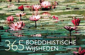 365 Boeddhistische Wijsheden Danielle Follmi Olivier