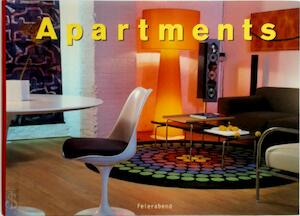 Apartments - Peter Feierabend