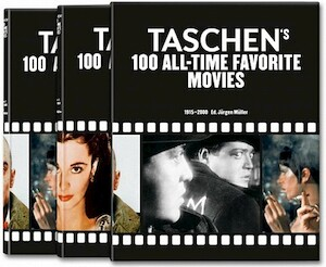 100 All-time Favorite Movies - Jurgen Muller