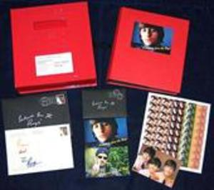 Postcards from the Boys - Ringo Starr, George Harrison, John Lennon, Paul McCartney