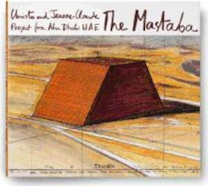 Mastaba, Project for Abu Dhabi - Unknown
