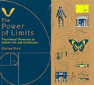 The Power of Limits - György Doczi