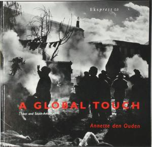 A Global Touch - Annette den Ouden