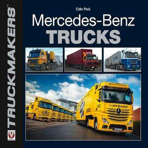Mercedes-Benz Trucks - Colin Peck