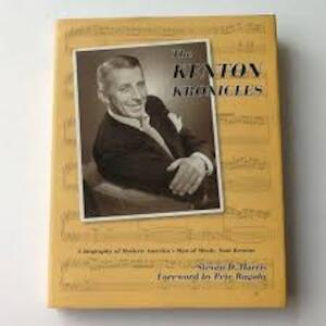 The Kenton Kronicles - Steven D. Harris