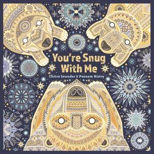 You'r snug with me - chitra soundar