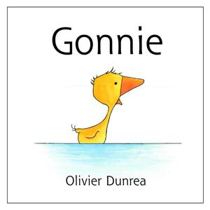 Gonnie - Olivier Dunrea