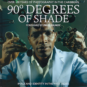 90 Degrees of Shade - Paul Gilroy