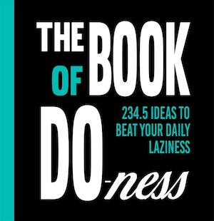 The Book of Do-ness - Sara van de Ven