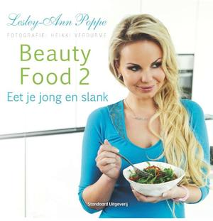 Beauty food - Lesley-ann Poppe