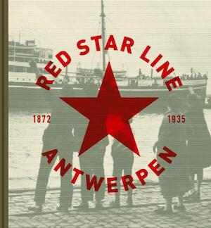 Red star line Antwerpen - Unknown