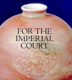 For the Imperial Court - Rosemary E. Scott