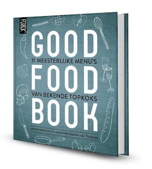 Good Food Book - Unknown