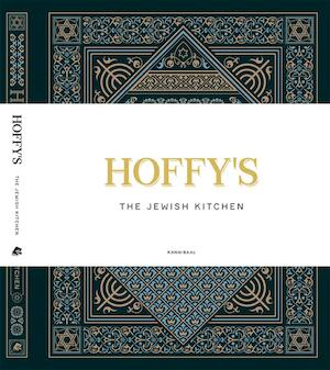 Hoffy's, The Jewesh kitchen - Moshi Hoffman, Marijke Libert ea