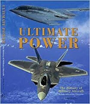 Ultimate power - John Davies