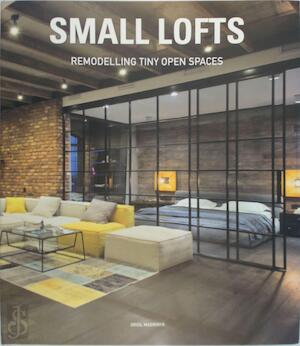 Small Lofts - Oriol Magrinya