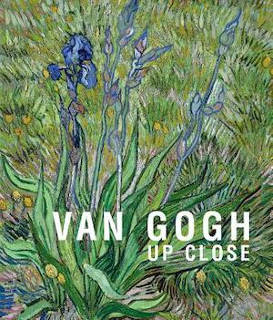 Van Gogh - Up Close - cornelia homburg