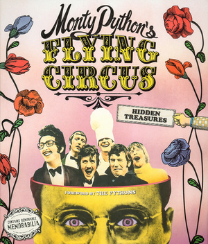 Monty Python's Flying Circus - Adrian Besley