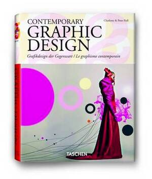 Contemporary Graphic Design - Peter Fiell, Charlotte Fiell