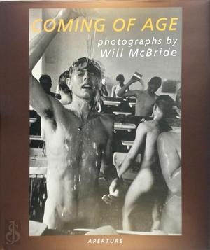 Coming of Age - Will Mcbride