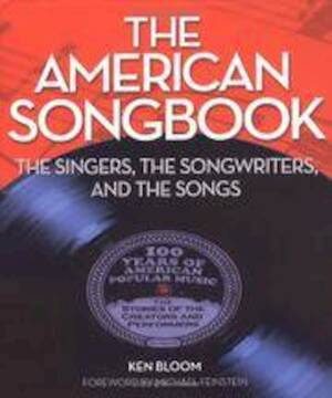 The American songbook - Ken Bloom