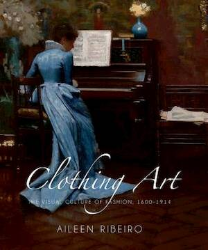 Clothing art - Aileen Ribeiro