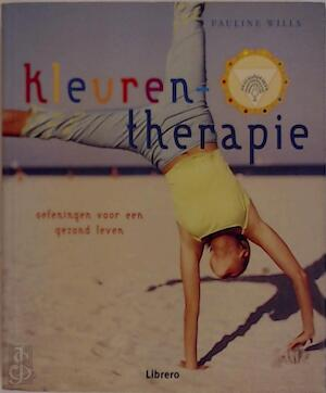 Kleurentherapie - Pauline Wills, Judith Bros