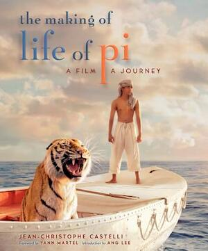 The Making of Life of Pi - Jean-Christophe Castelli