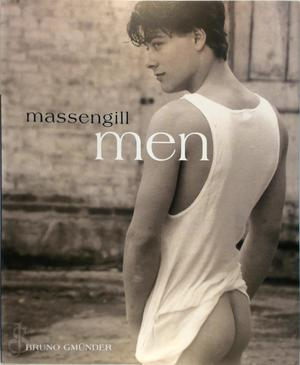 Massengill Men - Reed Massengill