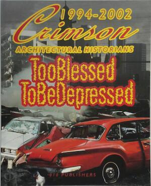 Too blessed to be depressed - Stichting Rotterdam-Maaskant