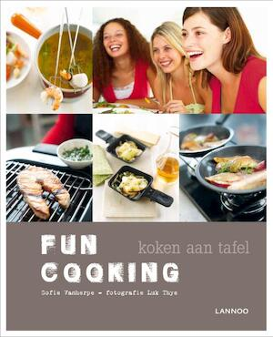 Fun cooking - Sofie Vanherpe