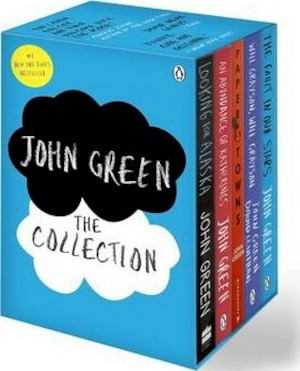 The collection - John Green