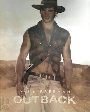 Outback - Paul Freeman