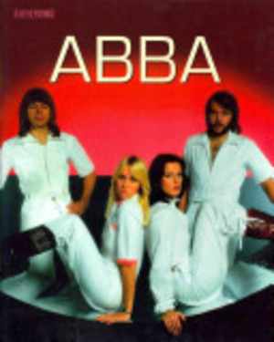 Abba - Marie Clayton, Transatlantic Press