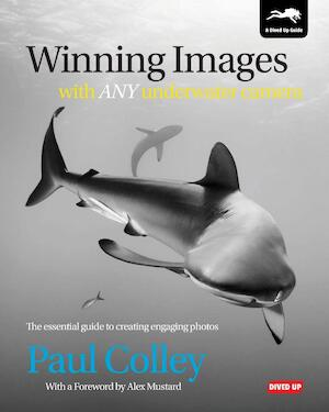 Winning Images With Any Underwater Camera - Paul Colley