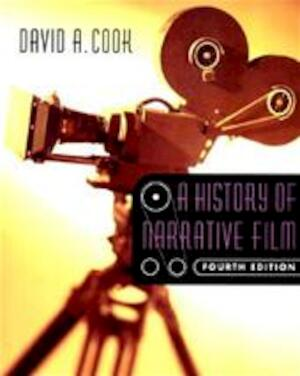 A history of narrative film - David A Cook