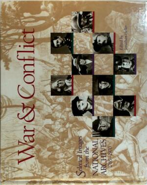 War & conflict - Jonathan Heller, United States. National Archives and Records Administration