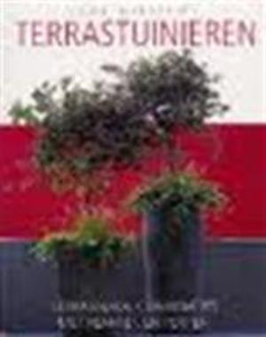 Terrastuinieren - Paul Williams