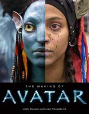 The Making of Avatar - Jody Duncan