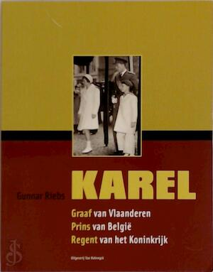 Karel - Gunnar Riebs