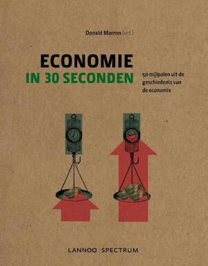 Economie in 30 seconden - Unknown