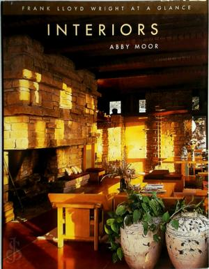 Interiors - Abby Moor, Frank Lloyd Wright