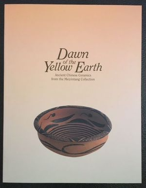 Dawn of the Yellow Earth - Regina Krahl